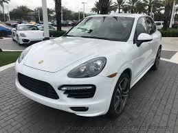 2014 Porsche Cayenne Msrp - 2014 used porsche cayenne awd 4dr gts at porsche west broward