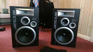 jamo home theater system used jamo speakers 265d 12inch in se6 london for 25 00 u2013 shpock