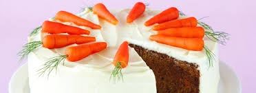 Carrot Decoration For Cake Easter Bunny U0027s Carrot Cake Carrot Cake Decorations Pinterest