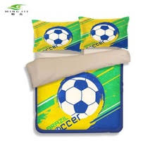 Soccer Comforter Online Get Cheap Football Bedding Sets Aliexpress Com Alibaba Group