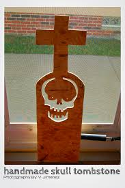 make your own halloween tombstone painting tombstones for halloween nikitaland