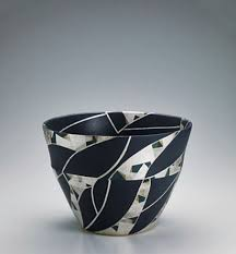 Contemporary Vases And Bowls Japanese Modern Ceramic Aesthetic