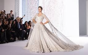 armani brautkleider die schönsten haute couture brautkleider januar 2016 popsugar