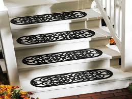 rubber stair risers installation rubber stair tread covers