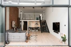 industrial apartments loft apartments with an industrial factory feel in northbourne london