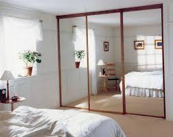 Sliding Mirror Closet Doors Lowes by Mirror Bifold Closet Doors Lowes Home Design Ideas