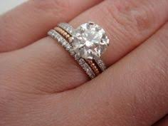stackable engagement rings updated rings band pictures kate beckinsale and