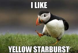 Starburst Meme - i think i m using this meme right adviceanimals