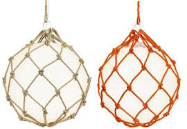 Fishermans Pendant Light Pendant