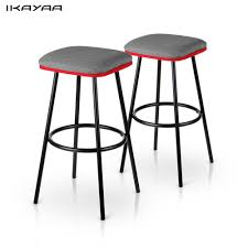 Cheap Kitchen Chairs by Online Get Cheap Kitchen Bar Stool Aliexpress Com Alibaba Group