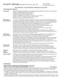 Business Administration Resume Sample Resume Business Administration Graduate Augustais