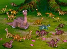 land xi invasion tinysauruses dino