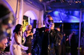 Halloween Entertainment - haute halloween party at a private residence dfw events
