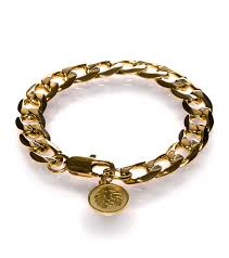 gold lucky bracelet images Rastaclat lucky conexion emperor bracelet gold rc011gdbk jpg