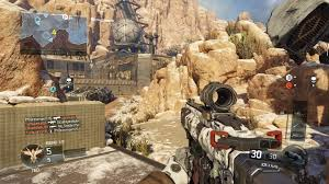 Black Ops 3 Map Packs Call Of Duty Black Ops Iii Ps4 Review Predictable But Great