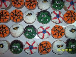 Halloween Decorated Cakes - october 2008 cakes by amy