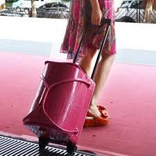 traveling makeup artist kundui koper troli tas tas travel bagasi kasus kecantikan
