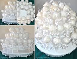 everydayme cakepop wedding cake