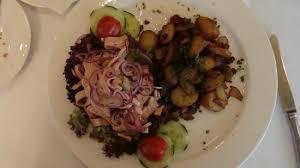 spécialité allemande cuisine spécialité je crois allemande cervelas oignons lardons et