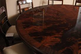 american made dining room furniture extra large 84 round mahogany dining table american made