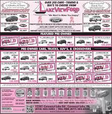 nissan altima 2016 ad the meadville tribune newspaper ads classifieds automotive