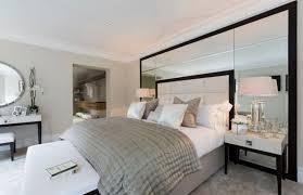 chambre blanc et taupe chambre taupe pour un décor romantique et élégant