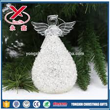 Glass Angels Christmas Decorations by Glass Angel Ornament Glass Angel Ornament Suppliers And