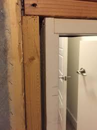 prehung smaller door for attic access doityourself com
