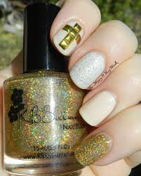 baptism nail art be happy and buy polish