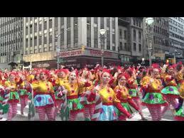 spirit of america macy s parade