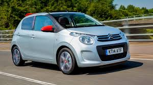 citroen c1 review top gear