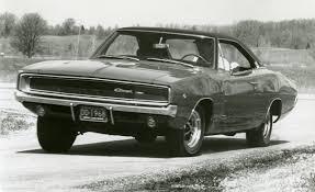 1970 dodge challenger matte black 1968 dodge charger hemi archived instrumented test review car