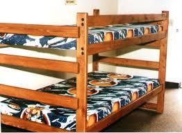 2x4 Bunk Beds Circle D Bunk House