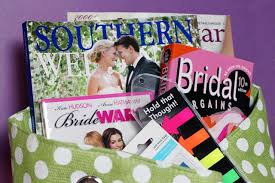 an engagement gift basket taryn williford
