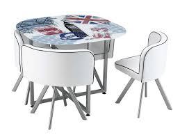 table et chaises de cuisine alinea table ronde cuisine alinea table rabattable cuisine avec le plan de