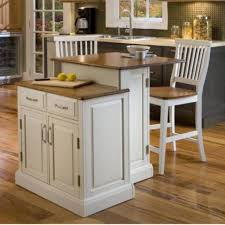small kitchen island with stools square brown barstool classic