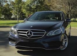 mercedes a class service e class hourly service