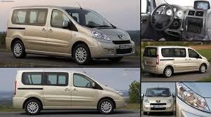 peugeot expert dimensions peugeot expert tepee 2007 pictures information u0026 specs