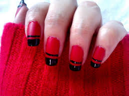 red nail designs red nail art designs nail colors