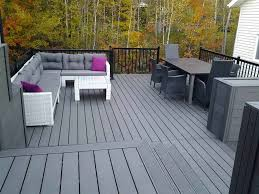 deck glamorous non wood decking non wood decking composite