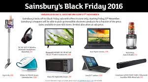 acer black friday deals sainsbury u0027s black friday deals revealed coolsmartphone