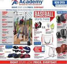 academy sports sales paper academy sports sales ad march 8 14 2015 wilson ncaa composite