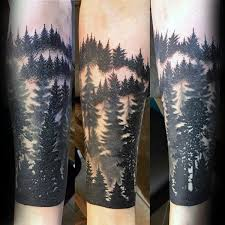 black forest tattoo for girls pictures to pin on pinterest
