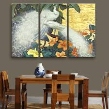 Home Decoration Painting by Online Get Cheap Peacock Poster Aliexpress Com Alibaba Group