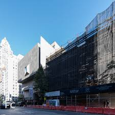 whitney museum of american art u2014 field condition