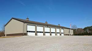 Prefab Buildings Steel U0026 Metal Building Company Southeast Usa Champion Buildings
