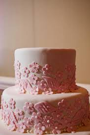 pink and white wedding cake archives southern weddings