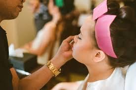 Cheap Makeup Artist For Wedding Wedding Tips 101 The Entourage Dodzki Photography
