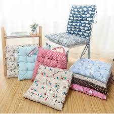 canapé coussin de sol vente chaude épaissir à manger chaise coussins siège coussin pour