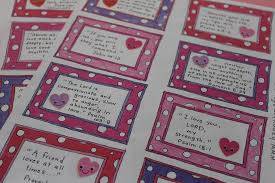 halloween verses for cards a valentine u0027s day countdown free printable happy home fairy